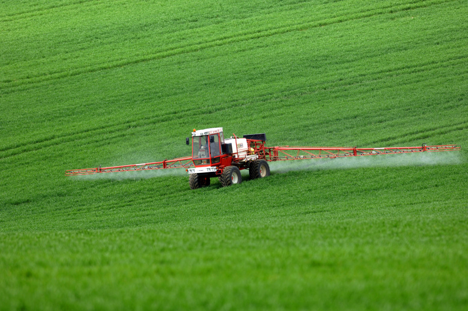 MEPs agree to phase out glyphosate within the next five years