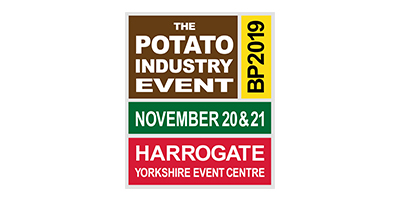 The British Potato Event 2019