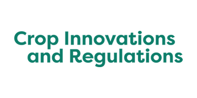 Join us at Crop Innovations and Regulations