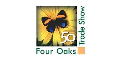 We are exhibiting at the Four Oaks Trade Show 2020