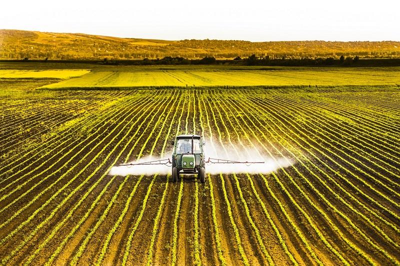Ionic Pesticide Breakthroughs in Polar Pesticides