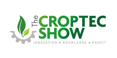 Join us at CropTec 2020