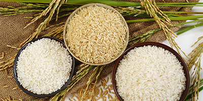 High levels of arsenic found in rice presents risk to UK children