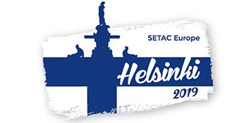 SETAC Europe 2019