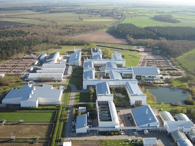 Fera: Pioneering the Way in Technology in Agri-Food Science