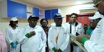 The Challenge of Certifying Cassava Breeders' Seed