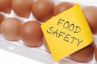 The EFSA (European Food Safety Authority) publishes Fipronil results of follow-up monitoring since contamination scare