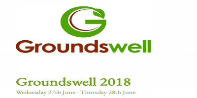 Groundswell, The No-Till Show and Conference