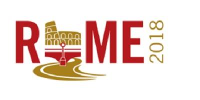 SETAC 2018, 13 - 17 May 2018, Rome, Italy