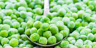 Europe-Wide Listeria Outbreak Causes Top Grocery Retailers To Remove Frozen Corn, Peas, Beans, Spinach & Sorrel From Shelves