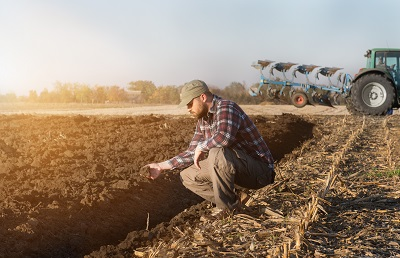 Soils in Practice - (Farmers Weekly Event)