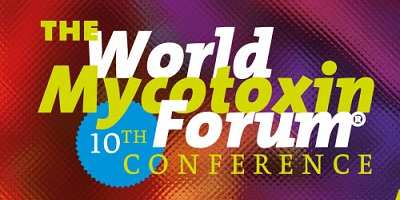 The World Mycotoxin Forum – 10th conference, 12 - 14 March 2018, Amsterdam, Netherlands