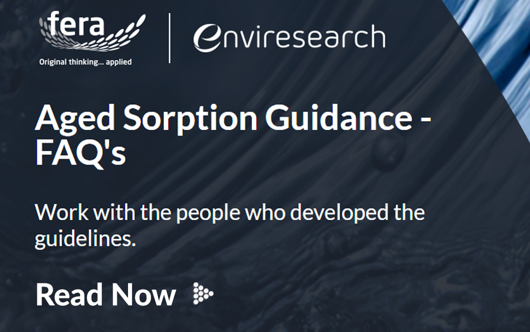 Aged Sorption FAQ