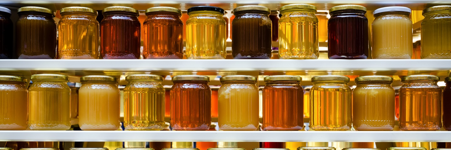 Moisture in Honey Test