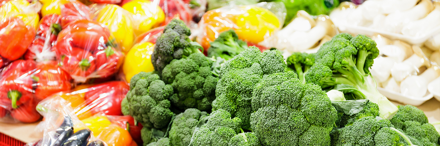 Science based solutions meeting food supply chain evolving demands