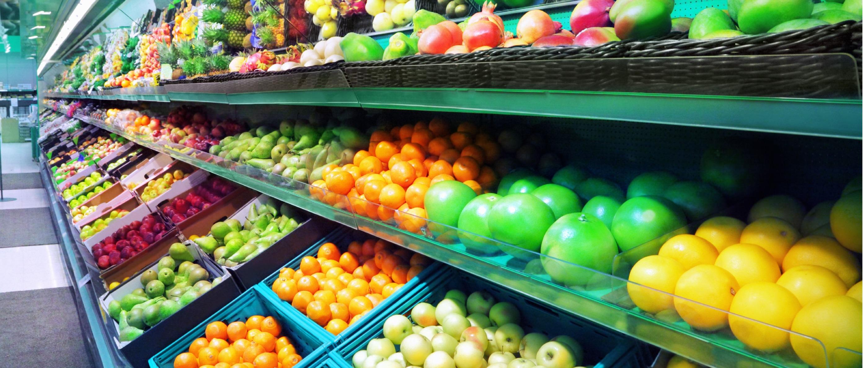 Food, Retailers & Manufacturers