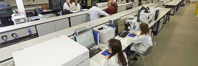 Fera National Reference Laboratory Status