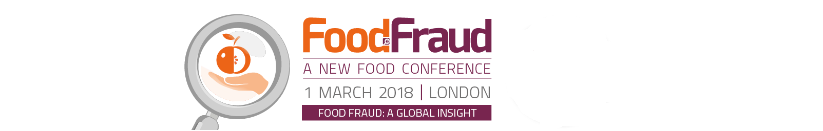 food fraud conference