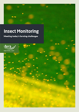 Insect Monitoring Testing Services ebook