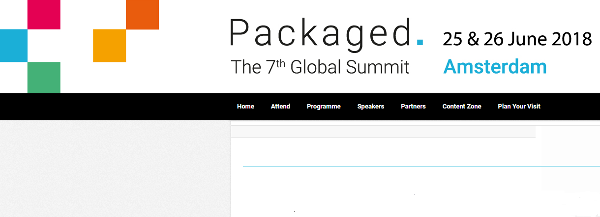 Packaged - The 7th Global Summit