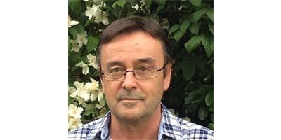Mick Hamer
