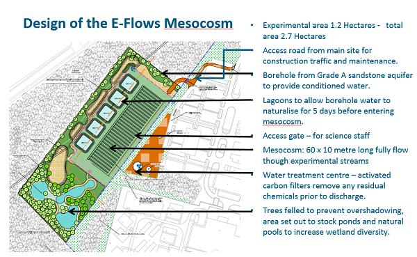CHAP - Asset 2 E-Flows Mesocosm
