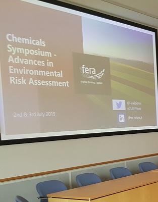 Chemicals Symposium