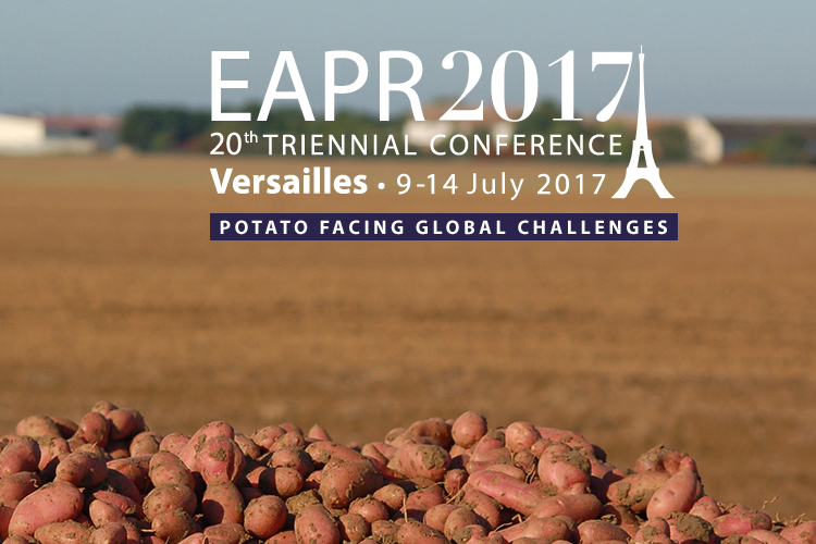 European Association of Potato Research Poster