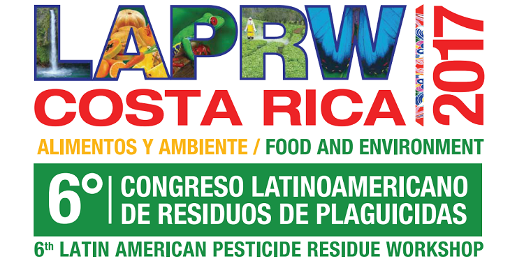 Latin American Pesticide Residue Workshop Poster