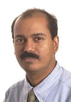 Alwyn Fernandes Headshot