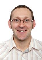 Giles Budge Headshot