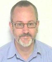 Glyn Jones Headshot