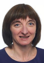 Maureen Wakefield Headshot