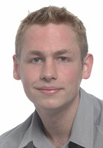 Nick Jarratt Headshot