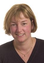 Susan MacDonald Headshot