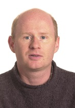 Tim Bigwood